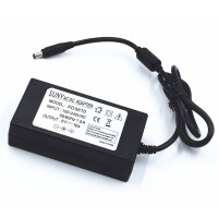 6V 10A Switching Power Supply AC DC Adapter 60W Power Adapter Converts Lighting Access Battery Charger