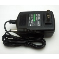 9V 2A 18W AC Adapter Tip 5.5mm x 2.5mm Fit DVD EVD