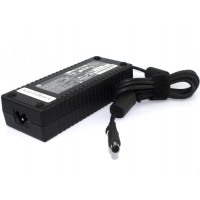 AD8027 589019-001 591693-001 Replacement AcBel 19.5V 6.7A 130W AC Power Adapter Tip 7.4mm x 5.0mm With Centre Pin