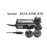 Acer 12V 1.5A 18W AC Power Adapter ADP-18TB A Tip Special Micro USB Fit Acer Iconia Tab A510 A700 A701
