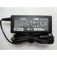 Acer 19V 3.42A 65W AC Power Adapter ADP-65JH PA-1650-02 ADP-65VH SADP-65KB Tip 5.5mm x 1.7mm