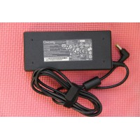 A11-120P1A A120A003L A120A011L Replacement Chicony 19V 6.32A 120W AC Power Adapter Tip 5.5mm x 1.7mm