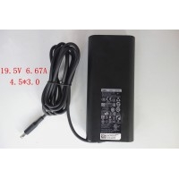 DA130PM130 HA130PM130 ADP-130EB BA TX73F 06TTY6 0RN7NW 332-1829 Dell 19.5V 6.67A 130W AC Power Adapter
