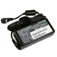 FMV-AC313S FPCAC43 SEB55N2-16.0 CP235934-01 Fujitsu 16V 2.5A 40W AC Power Adapter Tip 6.5mm x 4.4mm With Centre Pin