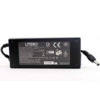 ADP-120DB PC-AP7300 ADP-120TB A Replacement Hitachi 20V 6A 120W AC Power Adapter Supply Tip 5.5mm x 2.5mm