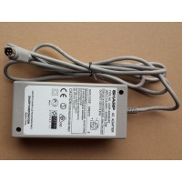 0452B1280 12V 6.67A 80W Replacement Lishin AC Adapter Power Supply Tip 4 Pin With Round Head