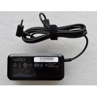 A065R047L A090A054L A10-090P3A A11-065N1A Replacement VIZIO 19V 3.42A 65W AC Adapter Tip 3.0mm x 1.0mm