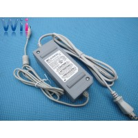 Replacement Wii RVL-020 12V 5.15A 62W AC Power Adapter Supply Tip 5.5mm x 2.5mm