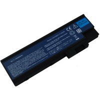 3UR18650Y-2-QC236 Battery For Acer Aspire 5600 7000 7100 9300 9400 9410 9510 9520 TravelMate 5100 5600 6500
