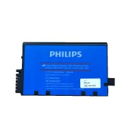 Philips Medical Battery 453564412671 989803189981 Use With Philips Medical System