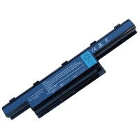 Gateway AS10D31 AS10D41 AS10D51 AS10D61 AS10D71 Battery For NV53 NV79
