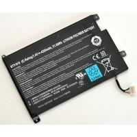BTY-S19 MSI Battery Replacement For Windpad 110 110W 110W-014US