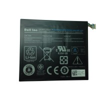 BTYGAL1 Battery For Dell BTYGAL1 TO3G 0KGNX1 Tablet