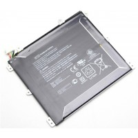 BY02 Battery For HP 738676-541 HSTNN-C13C BY02021 Fit Slate 8 Pro Tablet 7600US