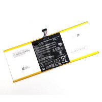 C12P1301 Battery For Asus Memo Pad FHD 10 ME302C K00A Tablet PC