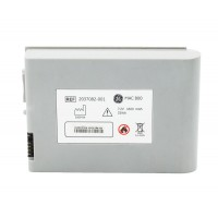 MAC800 REF 2037082-001 Electrocardiograph Battery 7.2V 4500mAh Use With ECG machine