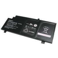 VGP-BPS34 Battery Sony Replacement For VGP-BPL34 Fit SVF15A1