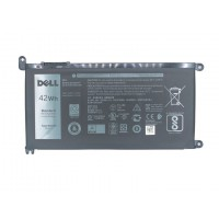 """0WDX0R Battery FC92N 711P3 0C4HCW For Dell Inspiron 15.6"""" 15 5567 5568 7579"""