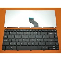V104630DK3 NSK-AM20E eMachines D440 Keyboard 90.4HL07.S0F 9Z.N1P82.20E MP-09G26D0-442