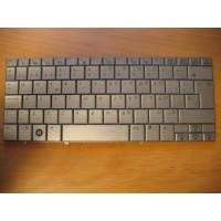 468509-071 482280-071 MP-07C96E06930 HP Mini 2133 2140 Silver Keyboard